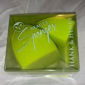 Hank & Henry Beauty Sponges